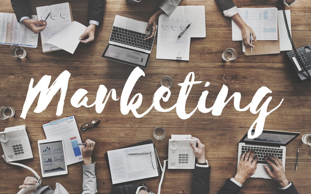 Advantages of Hiring a Marketing Agency