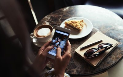4 Mobile Apps To Improve Your Social Media Photos